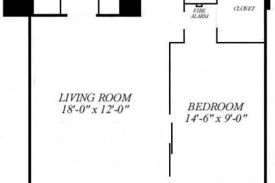 224-30 W Rittenhouse Sq #308