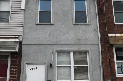 2307 E Clearfield St #2nd Floor