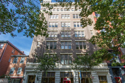 315 Arch St #508
