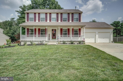 128 Carriage Hill Cir