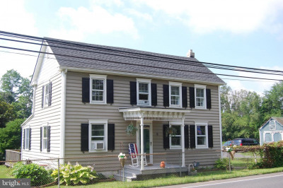 6 Chesterfield Jacobstown Rd.