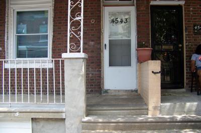 4543 N Hicks St