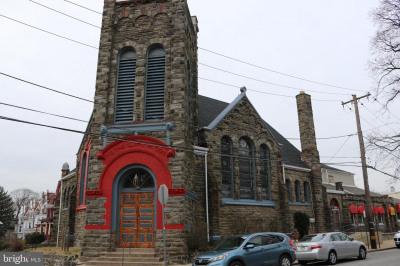 101-11 W Mount Pleasant Ave