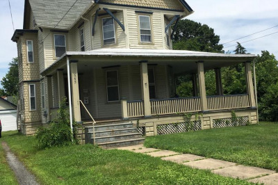 545 Salem Ave
