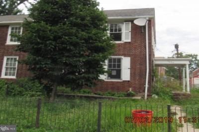 3054 Tuckahoe Rd