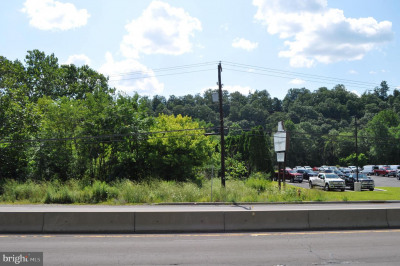 0 West Side Route 61 S. Pottsville