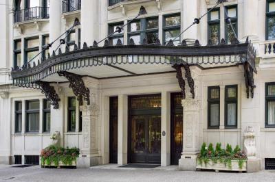 1830 Rittenhouse Sq #9A