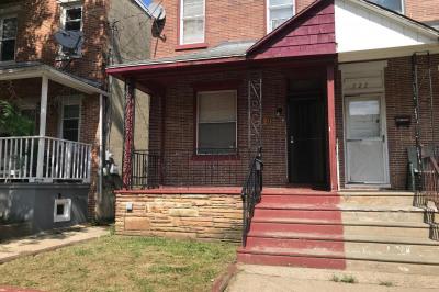 220 Parker Ave
