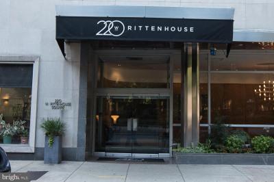 220 W Rittenhouse Sq #3F