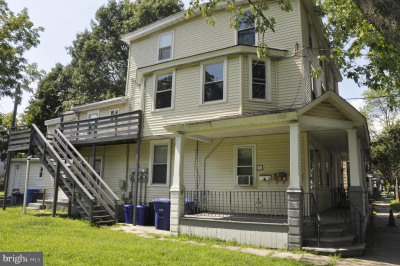 116-B Mount Holly Ave