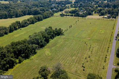 6095 Stovers Mill Lot #2 Rd