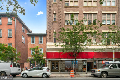 315 Arch St #207