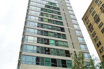 1706 Rittenhouse Sq #301