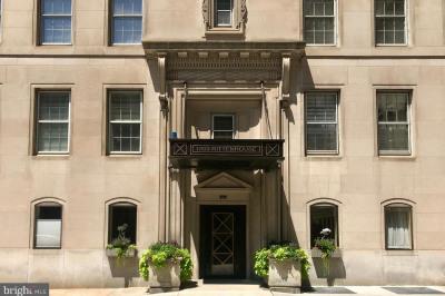1800 Rittenhouse Sq #601