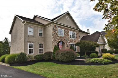 563 Exeter Ct