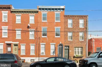 803 Corinthian Ave #3