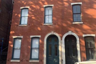 2211 Mount Vernon St #1