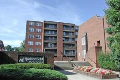 514 Haddonfield Commons #514