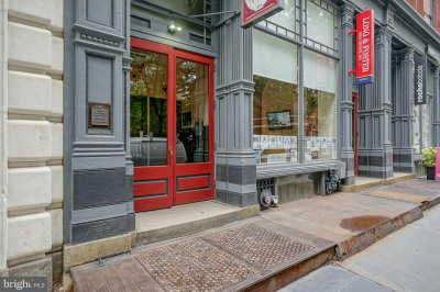 309-13 Arch St #501