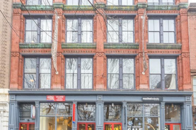 309-13 Arch St #607