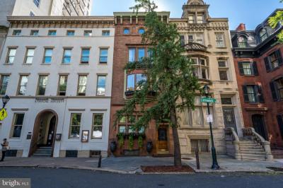 1910 Rittenhouse Sq