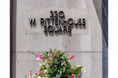 220 W Rittenhouse Sq #7B