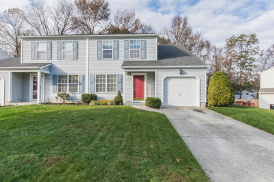 7 Woodmill Dr