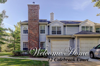 12 Colebrook Ct