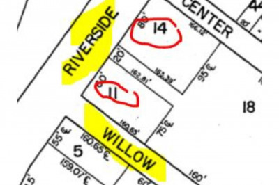 Lot 11 Willow Ave