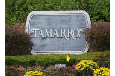 8101 Tamarron Dr
