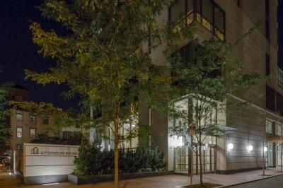 1706 Rittenhouse Sq #402