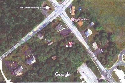 507 Mount Laurel Rd