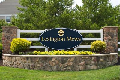 603 Lexington Mews