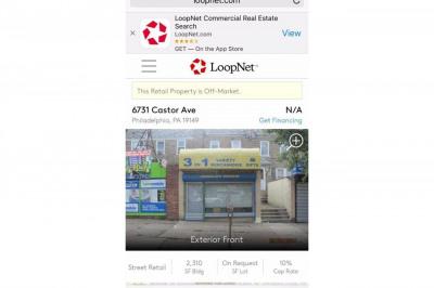 6731 Castor Ave