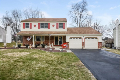 1284 Mearns Rd
