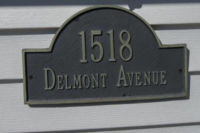 1518 Delmont Ave