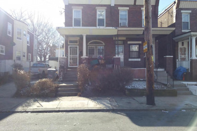 408 W Somerville Ave