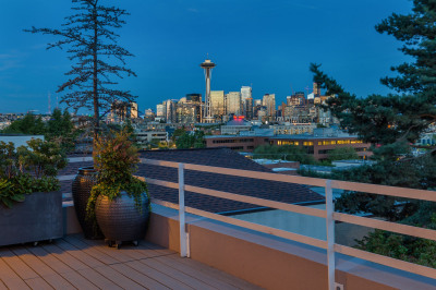 341 W Olympic Place #2