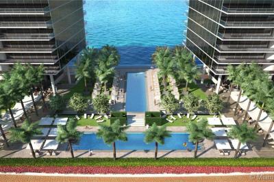 5000 Island Estates Drive #PH 8 1