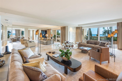 4911 Fisher Island Dr #4911 1