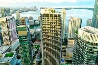 801 S Miami #3904
