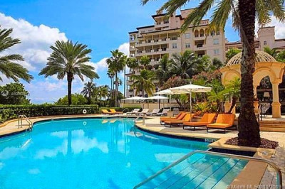 7173 Fisher Island Dr #7173