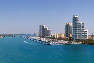 6893 Fisher Island Dr #6893 1