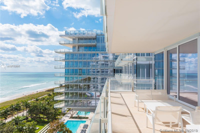 9111 Collins Ave #N-1013 1