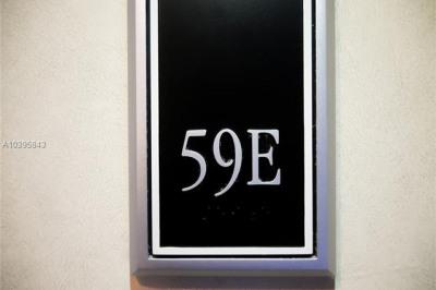 1425 Brickell Ave #59ED 1