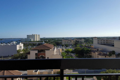 801 S Olive Avenue #804