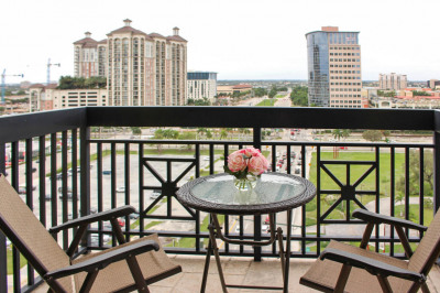 701 S Olive Avenue #828