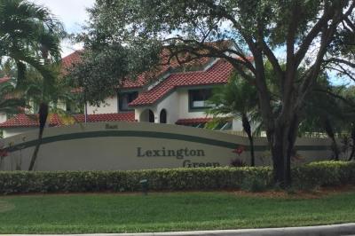 5 Lexington Lane E #5-E