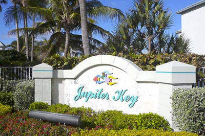 150 Jupiter Key Road