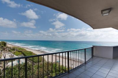 4200 N Ocean Drive #1-601